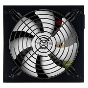 Tacens Radix Eco 500 W – Blocs d'alimentation (220–240 V, 20 + 4 broches ATX, 47–63 Hz, + 12 V1, + 3.3 V, + 5 V, + 5vsb, 12 V,, ATX passif)