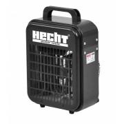 HECHT 3500 hősugárzó ventilátorral és termosztáttal