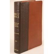 The Scofield Study Bible III, KJV by Oxford University Press