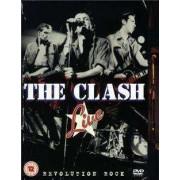The Clash - Live - Revolution Rock (0886973705490) (1 DVD)
