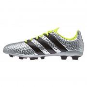 Adidas Ace 16.4 FXG silver