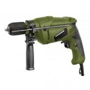 Masina de gaurit cu percutie Heinner, 750W, 3000rpm, Mandrina automata 13mm