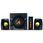 Sistem audio 2.1 Genius SW-G2.1 3000 70W