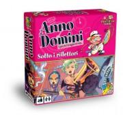 Da Vinci Games Anno Domini Sotto I Riflettori - Juego de mesa (versión en italiano) [Importado de Italia]