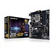 Gigabyte GA-Z170-HD3P - Raty 40 x 13,97 zł