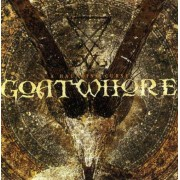 Goatwhore - Hauting Curse (0039841457827) (1 CD)
