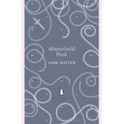 Mansfield Park(Jane Austenová)