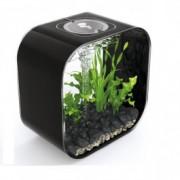 Set complet acvariu cu decoratiuni BiOrb Life 30 litri MCR Negru