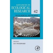 Ecological Networks by Guy O. Woodward