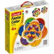 Joc creativ Fanta Color Daisy Quercetti creatie imagini mozaic 260 piese