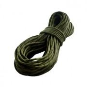Statické lano Tendon 11mm, zelené