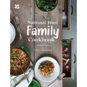 National Trust Family Cookbook by Claire Thomson