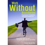 Work Without Boundaries - Psychological Perpectives on the New Working Life by Michael Allvin