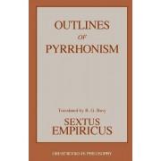 Outlines of Pyrrhonism by Empiricus Sextus
