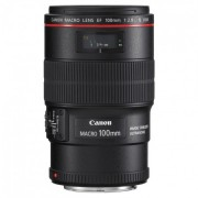 Canon EF 100mm f/2.8L Macro IS USM (1:1)