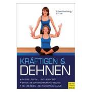 """Buch """"Kr?ftigen & Dehnen"""", 200 Seiten"""