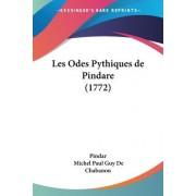 Les Odes Pythiques de Pindare (1772) by Pindar