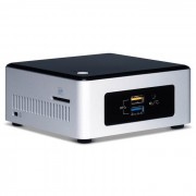 Intel BOXNUC5PGYH0AJ NUC Mini PC Pentium 2GB RAM 32GB HDD Win 10