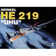 Heinkel He 219 Uhu by Heinz J. Nowarra