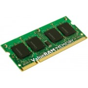 Memorie Laptop Kingston KVR16LS11S6 SO-DIMM, DDR3L, 1x2GB, 1600MHz, 1.35V