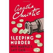 Sleeping Murder(Agatha Christie)