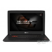 Notebook Asus ROG GL502VT-FY086T + Windows10, BLACK