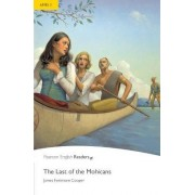Level 2: The Last of the Mohicans by James Fenimore Cooper