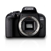 Canon 800D (Body) with 8 Gb Card & Case