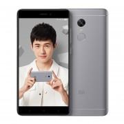 Xiaomi Redmi Nota 4X 3 + 32GB 4G LTE Dual Sim Android 6.0 Octa Core 2.0GHz 5.5 pulgadas FHD 5 + 13.0MP - Gris de Plata