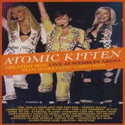 Atomic Kitten - Greatest Hits Live(Pal) (0724359957197) (1 DVD)