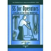 5S for Operators by Hiroyuki Hirano