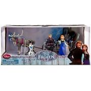 Disney Frozen Exclusive Playset Anna & Kristoff Sleigh
