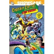 Showcase Presents: Captain Carrot and His Amazing Zoo Crew by Various