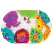 Small World Toys All About Baby Bath - Jungle Bathmat