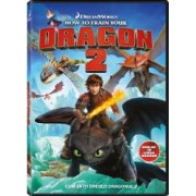 How to Train Your Dragon 2 DVD 2014