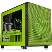 Thermaltake Core X5 - Alloggiamento PC, verde