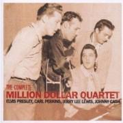 Elvis Presley - The Complete Million Dollar Quartet (0828768893524) (1 CD)