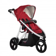 Phil Teds Vibe - CHERRY - Kinderwagen