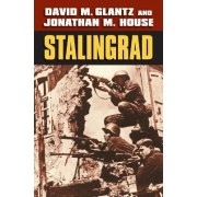 Stalingrad by Colonel David M. Glantz
