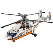 LEGO Elicopter de transporturi grele (42052)