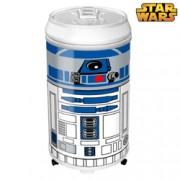 Star Wars R2-D2 Cooler Drinks Fridge