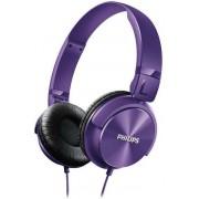 Casti Stereo Philips SHL3060PP (Mov)