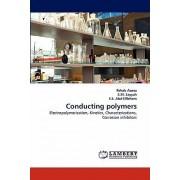 Conducting Polymers by Rehab Azooz