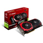 MSI Carte Graphique MSI GeForce GTX 1060 Gaming X 3G