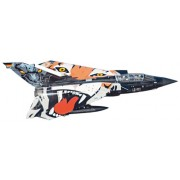 Revell 04660 - Tornado Black Panther in scala 1:72