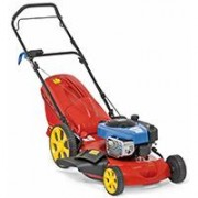 Samohodna benzinska kosačica za travu Wolf Garten Blue power 48A HW