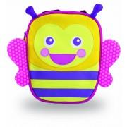 Munchkin - Детска чанта за обяд - розова