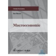 Macroeconomie - Ion Bucur