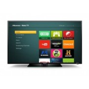 "Hisense Smart TV 40H4C LED 40"", Full HD, Widescreen, Negro"
