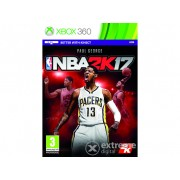 Joc software NBA 2K17 Xbox 360